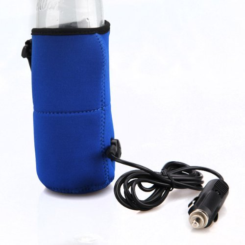 Bottle Warmer Car