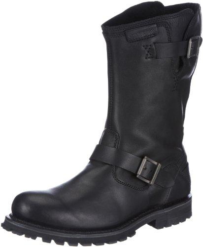 Cat Footwear HOGAN P713012, Stivali uomo, Nero