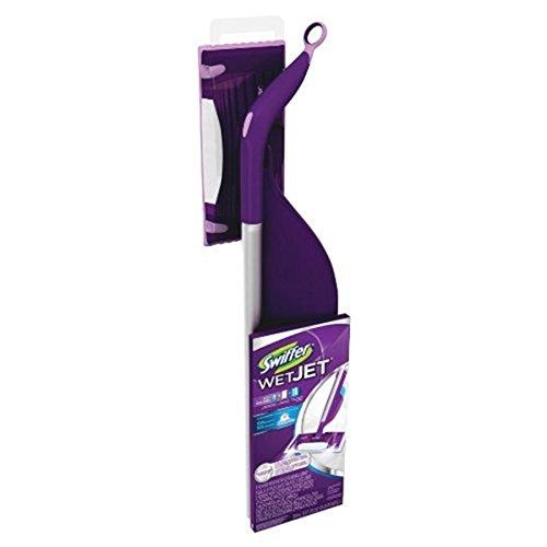 Swiffer WetJet Floor Spray Mop (Swiffer Sweeper Wetjet compare prices)