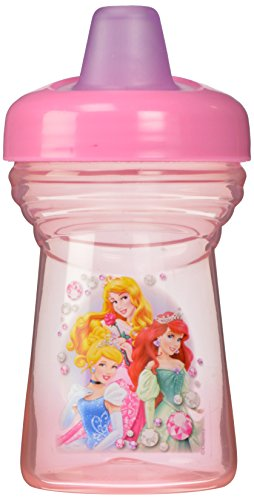 The First Years Disney Baby Soft Spout Sippy Cup, Princess