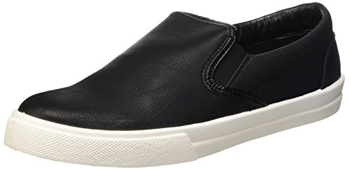 North Star 8316111 Scarpe Low-Top per Uomo, Nero, 43