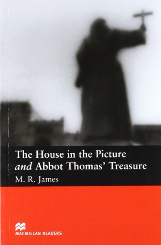 The House In Picture and Abbot Thomas's Treasure