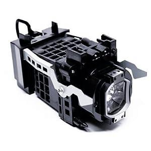 WEDN XL-2400 LAMP BULB MODULE For Sony BRAVIA KDFE50A10, KDFE42A10, KDF50E2000, KDFE50A11E, KDF55E2000, KDF46E2000, KDFE50A12U, KDF50E2010, KDF42E2000, KDFE42A11E, KFE42A10, KFE50A10 TV LAMP>LCP-(GF+MD)35 < by WEDN