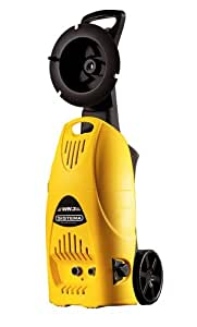 Factory Reconditioned Sistema WK3 1,750 PSI Consumer Electric Pressure Washer 10127RC (Discontinued by Manufacturer)