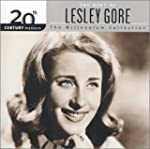 The Best of Lesley Gore: 20th Century...