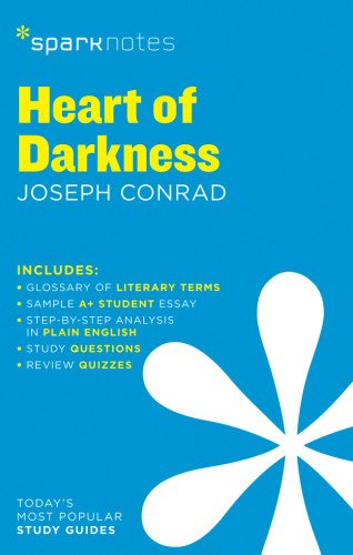 heart-of-darkness-sparknotes-literature-guide-sparknotes-literature-guide-series
