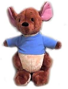 Disney Tigger's Friend : Roo Plush Doll