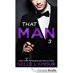That Man 3: (That Man Trilogy) (English Edition)