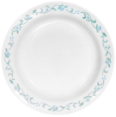 Corelle Livingware 15-Ounce Rimmed Soup/Salad Bowl, Country Cottage