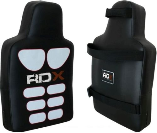 RDX Strike Shield Kick pad Focus punch bag boxing MMA