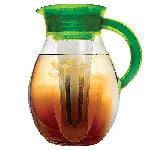 Primula The Big 1-Gallon Iced Tea & Cold Coffee Brewer in Green (Coffee Maker Big compare prices)