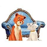 Aristocats Sofa Base