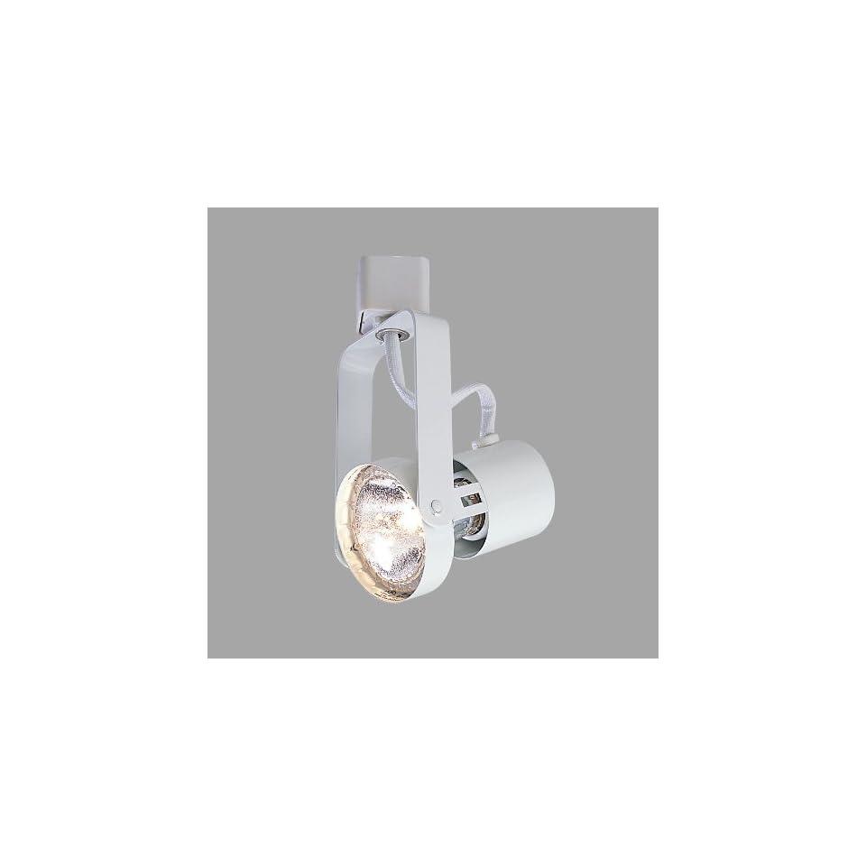 Elco Lighting ET629CP Line Voltage PAR20 Gimbal Fixture