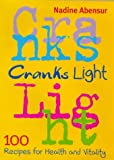 Cranks Light: 100 Recipes for Health and Vitality