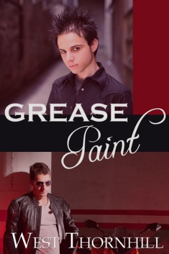 Grease Paint PDF