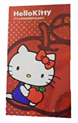 Hello Kitty ID and Card Holder - Sanrio Hello Kitty Mini Photo Album