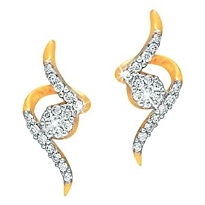 Gili Yellow Earring - Pem590