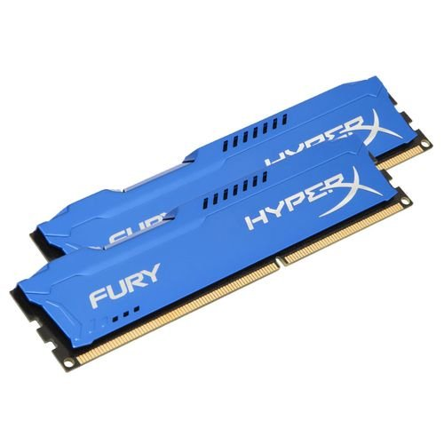 Kingston HyperX FURY 16