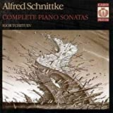 Alfred Schnittke: Complete Piano Sonatas [Hybrid SACD]