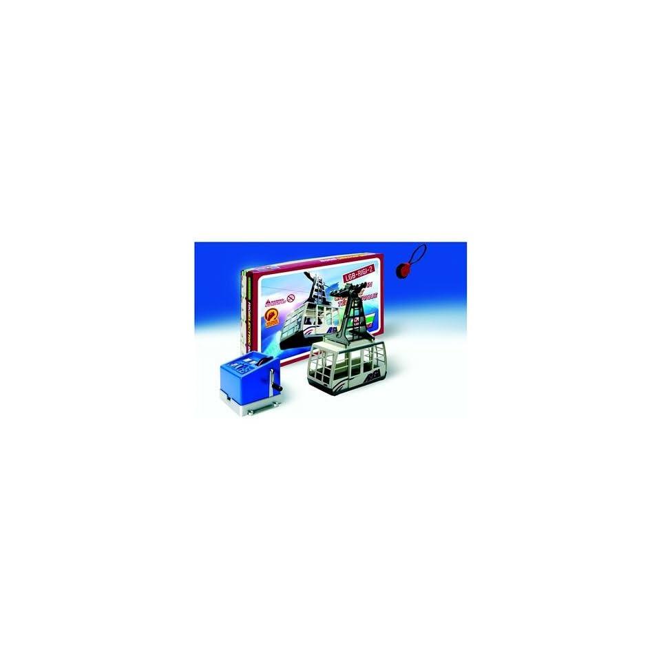 Rigi Seilbahnen 89080 Rigi Ii Seilbahn Spielzeug On Popscreen