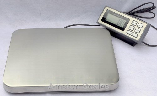 400-lb-x-01-lb-digital-postal-postage-shipping-scale-stainless-steel-platform-usps-ups-fedex-by-amst