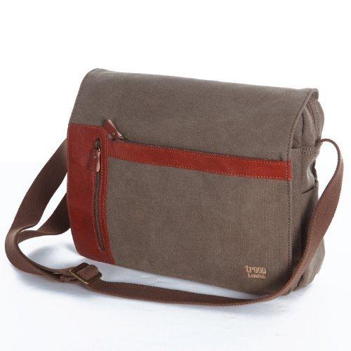 handbag-queen-uk-trp0200-borsa-a-tracolla-in-tela-unisex-troop-london-con-2-chiusure-lampo-colore-ma