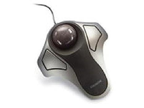 Trackball KENSINGTON ORBIT OPTICAL TRACKBALL K64327EU GRIS