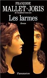 Les  larmes, ou La véritable histoire d'un buste en cire, de deux filles, l'une