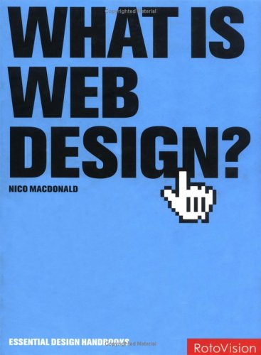 What Is Web Design?