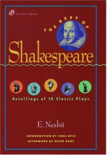 Best of Shakespeare, EDITH NESBIT