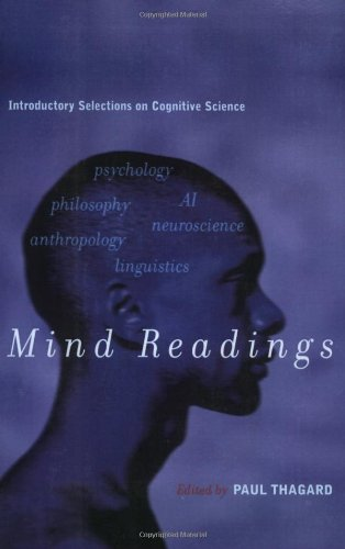 mind introduction to cognitive science thagard pdf
