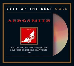 Aerosmith - The Very Best of Aerosmith (Special Tour Edition _ CD_DVD) - Zortam Music