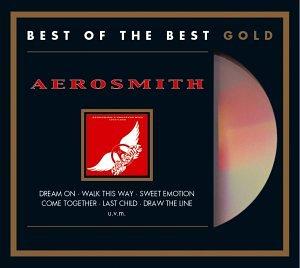 Aerosmith - The Very Best of Aerosmith (Special Tour Edition _ CD_DVD) - Lyrics2You