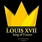 Louis XVII, King of France | JM Gardner