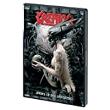 Enemy Of God (Special Edition) (W/ Bonus DVD)by Kreator