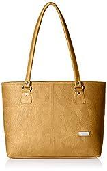 fantosy Women's Handbag (Beige)