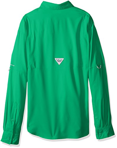 columbia sportswear mens tamiami ii long sleeve shirt by
