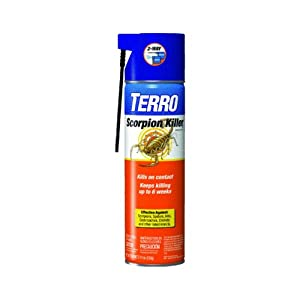 TERRO Scorpion Killer Spray  T2101