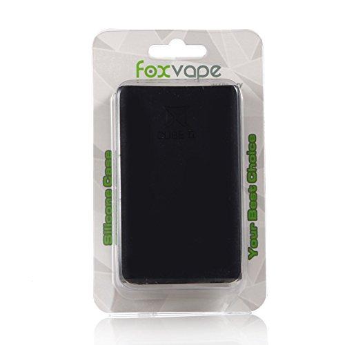 Foxvape Silikon Gel Schutzhülle Case Haut Fall Abdeckung Passend für Smok X Cube II 160W