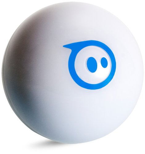 Sphero Robotic Ball - iOS and Android Controlled
