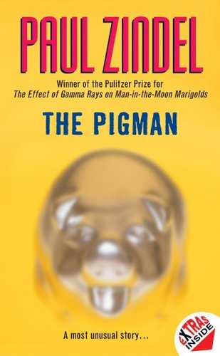 Cover of The Pigman