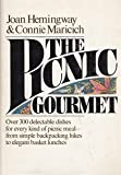 img - for The Picnic Gourmet book / textbook / text book
