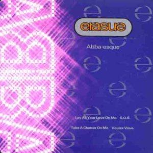 Erasure - Abba-Esque Ep - Zortam Music