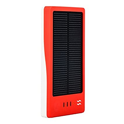 Solpro Gemini 2800 mAh Solar Power Bank