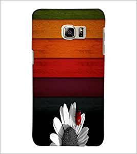 PrintDhaba Pattern D-3521 Back Case Cover for SAMSUNG GALAXY NOTE 5 (Multi-Coloured)