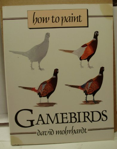How to Paint Gamebirds: A Guide to Materials, Tools, and Technique