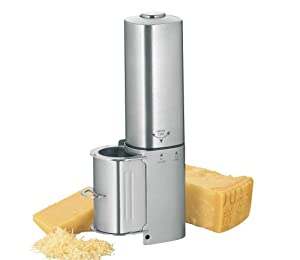 Cilio Electric Cheese Grater by Frieling