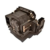 Genie Lamp ELPLP42 / V13H010L42 for EPSON Projector
