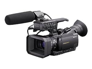Sony HXR-NX70U NXCAM Professional Camcorder