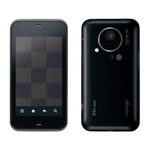 IS03(ブラック)